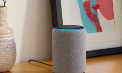 Los altavoces inteligentes Amazon Echo son los más vendidos.