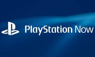PlayStation Now llegará a España en febrero de 2019