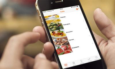 Los restaurantes virtuales son cada vez más populares.