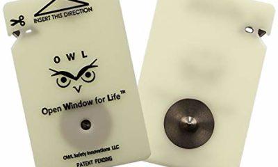 OWL tarjeta emergencia para coches