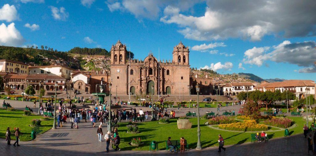 Foto de Cuzco