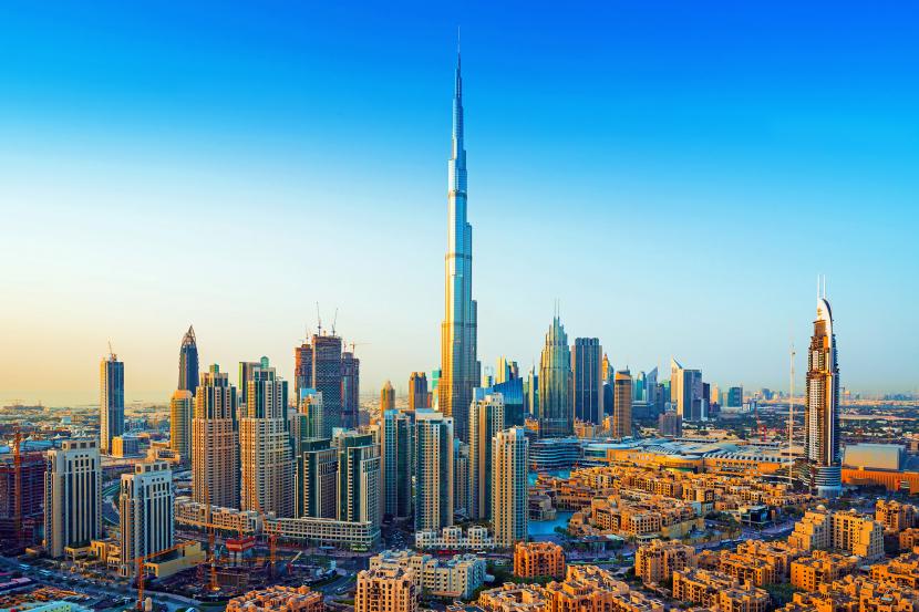 Foto de Dubái