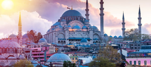 Foto de Estambul