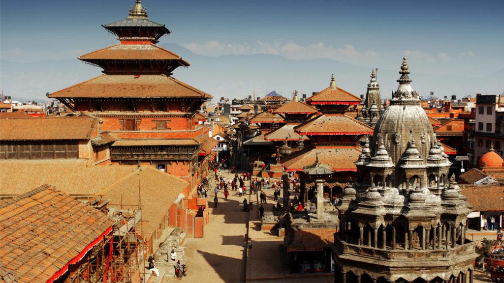 Foto de Kathmandú
