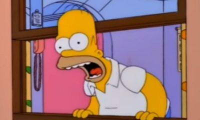 Nos partimos con el Milhouse Challenge, el nuevo reto viral de Los Simpson.