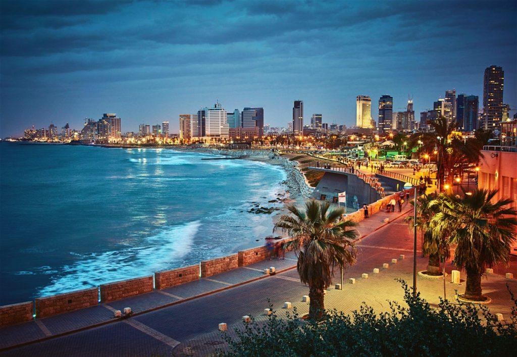 Foto de Tel Aviv
