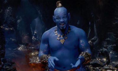 El tráiler de Aladdin.