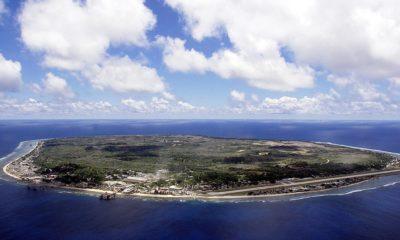 Nauru, el país con menos turistas del mundo