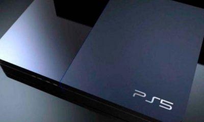 Ya tenemos algunos detalles de la PlayStation 5