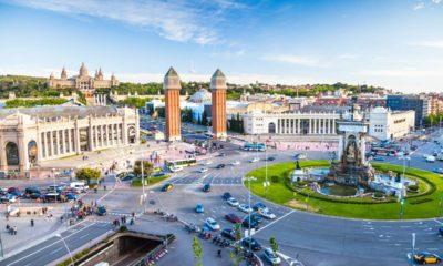 España es el país más saludable del mundo.