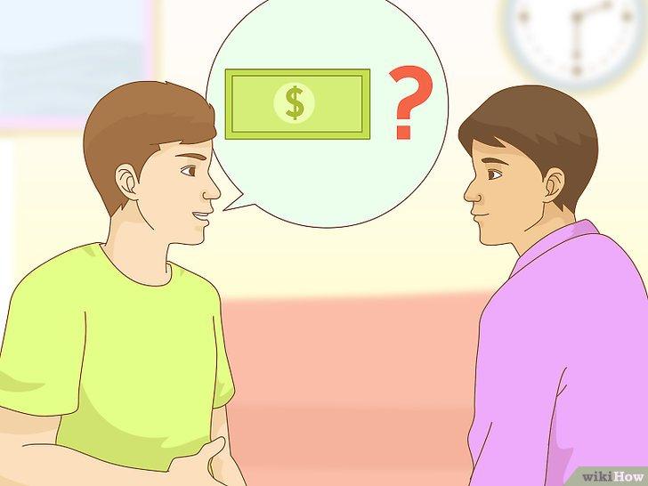 Cómo pedir prestado sin pasar un mal rato.