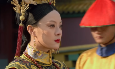 En Netflix puedes ver películas y series de China.