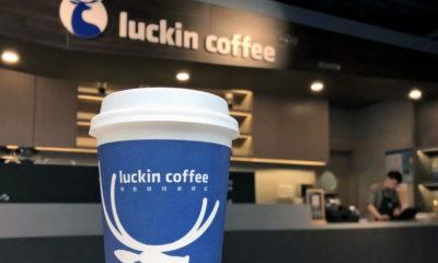 Luckin Coffee, la cafetería china que desbancará a Starbucks