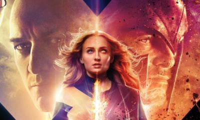 Fénix Oscura, el final de X-Men