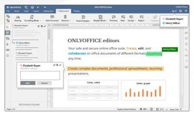 Las mejores alternativas a Office de Microsoft gratis.