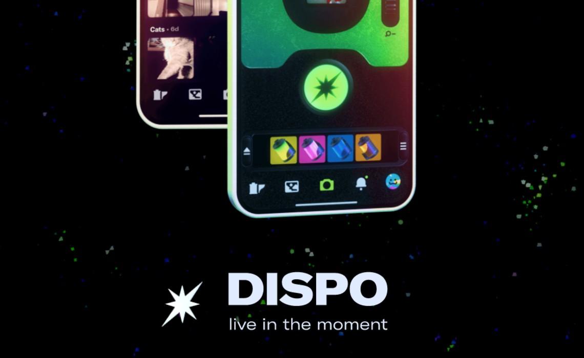 Qué es Dispo, la nueva app de fotografías