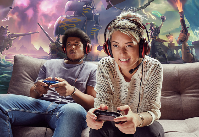Lista de Juegos Free-to-Play para Xbox