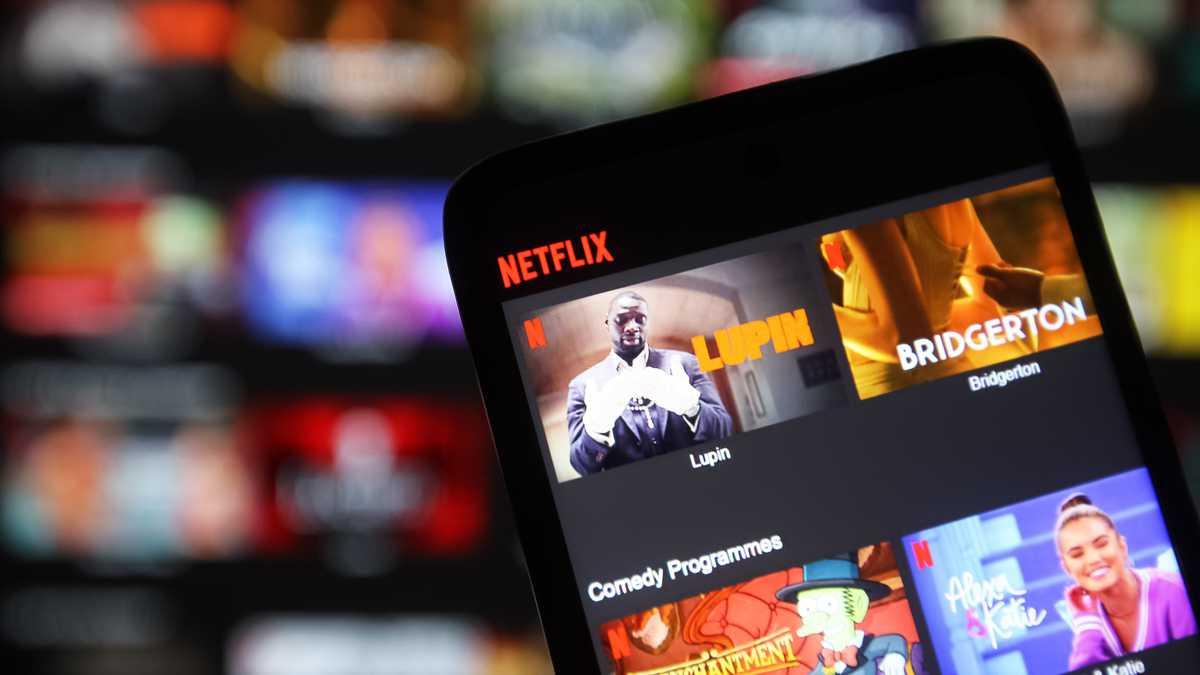 Videojuegos en Netflix llegarán primero a móviles