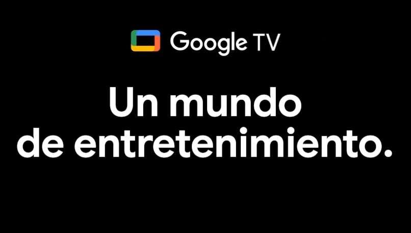 Qué es Google TV