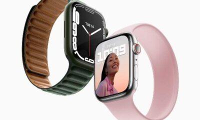 Cómo comprar y precio de Apple Watch Series 7 con Vodafone