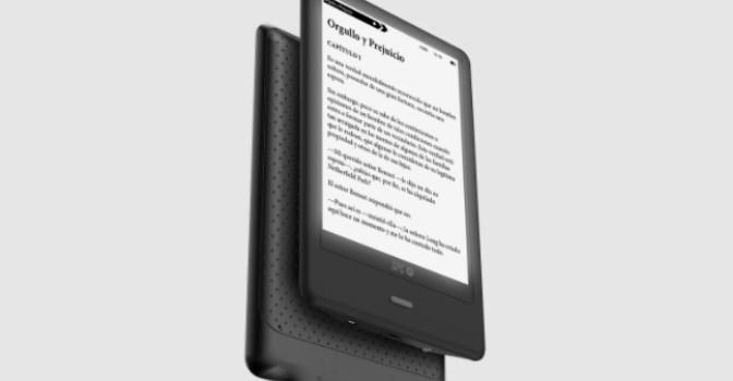 Precio y características del nuevo libro electrónico de SPC